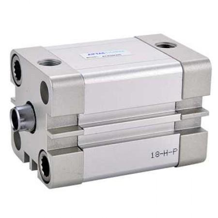 Cilindri pneumatici compacti ISO 21287 seria ACE