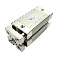 Cilindru pneumatic compact antirotatie seria TACE