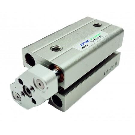 Cilindru pneumatic compact antirotatie seria TACQ