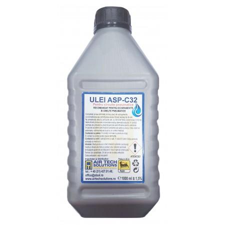 Ulei pneumatic Agip ASP C32