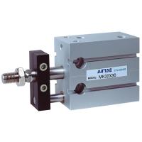 Cilindru pneumatic antirotatie seria MK
